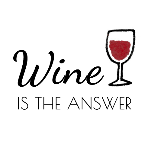 wineistheanswer